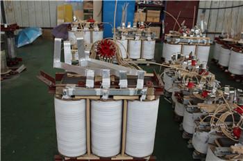 博望整流变压器厂家-生产厂家