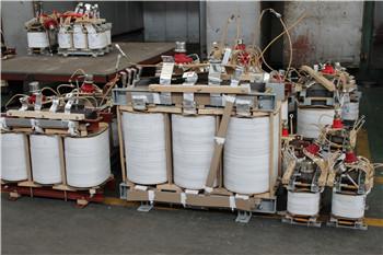 广阳SGB11干式变压器生产企业-厂家直销价格