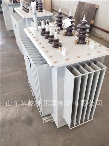 固安SCB10干式变压器制造商-华屹变压器厂家