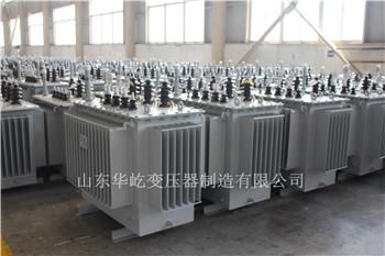 莆田s13油浸式变压器厂-华屹干式变压器厂