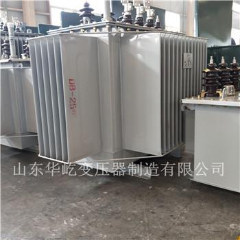 香河干式变压器厂-华屹变压器制造有限公司