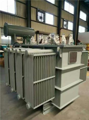 黑龙江s11油浸式变压器制造厂家-光大变压器厂家