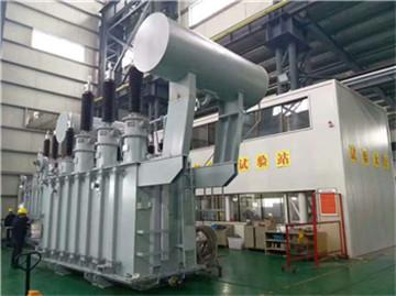 九寨沟油浸式变压器厂家-九寨沟光大油浸式变压器厂家