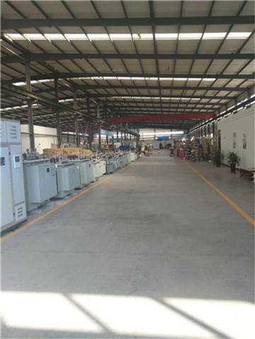 东营干式变压器厂-东营光大变压器质保五年