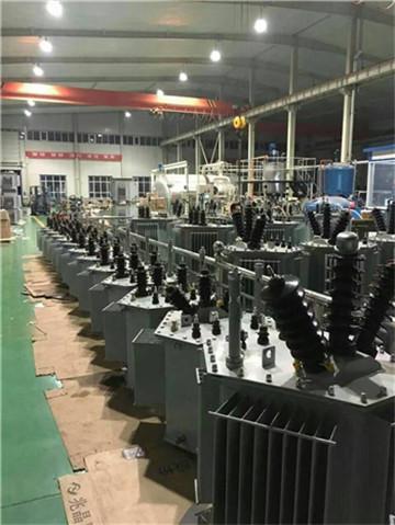 阿坝S11油浸式变压器厂-阿坝光大变压器质保五年