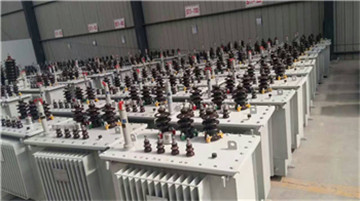 金川干式变压器厂-金川光大变压器厂家