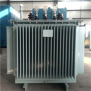 荔城油浸式变压器厂家-荔城变压器专业生产企业