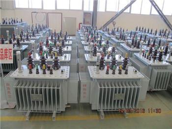壤塘变压器制造厂-知名度高的厂家
