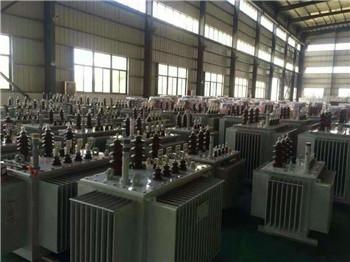 马龙油浸式变压器制造厂家-有实力的厂家