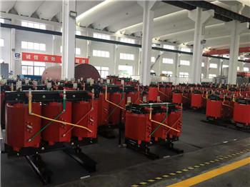 崆峒干式变压器生产厂家-光大变压器电气