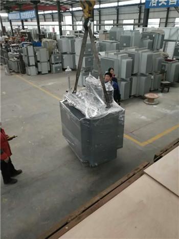 古田油浸式变压器制造厂家-光大变压器电气