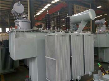 嵩县油浸式变压器制造厂家-光大变压器集团