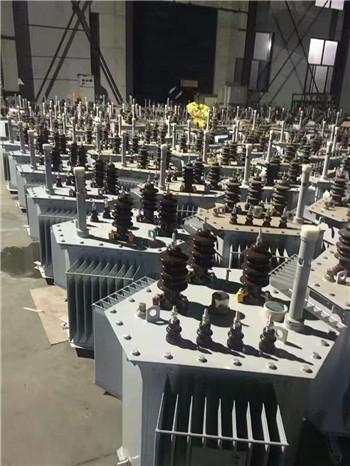 栾川变压器生产厂-专业生产企业