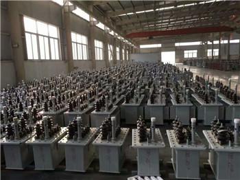 蕉城变压器生产厂商-光大变压器电气