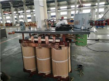 苍山干式变压器生产厂家-知名度高的厂家