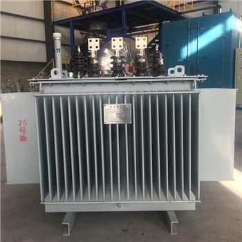 福安变压器制造厂-知名厂家