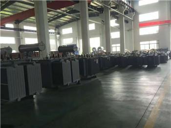 垦利变压器制造厂家-大型企业