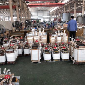 和县变压器厂企业 知名度高的好厂家