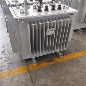 小金电力变压器厂领军品牌