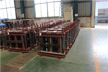 大观电力变压器厂_规模比较大的厂家