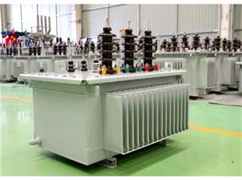 固鎮SCB13變壓器廠家-排名企業