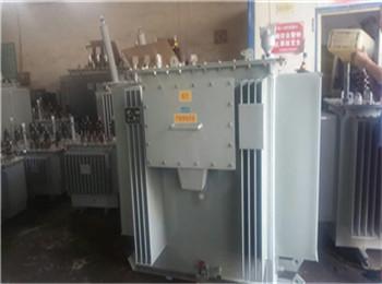 湖南变压器厂家-认准华信变压器集团