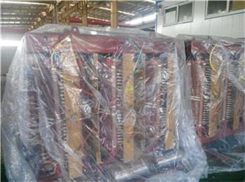 淮上干式變壓器廠-客戶至上