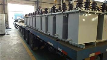 黑龙江变压器制造基地厂家/华信变压器电气
