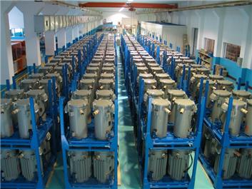 湖南变压器制造基地厂家-制造基地-华信变压器厂
