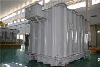 安徽油浸式变压器厂家&华信变压器集团
