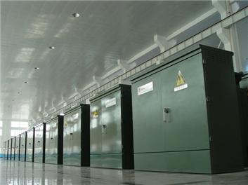 蚌山變壓器廠-歡迎您