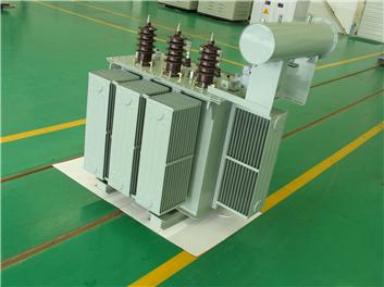 湖南变压器生产厂家-华信变压器制造有限公司