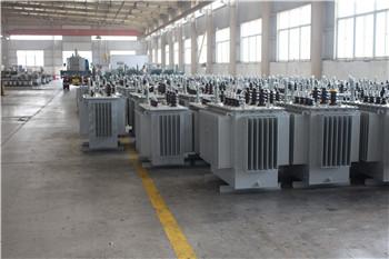 湖南变压器厂家(国内排名)_优质变压器供应商