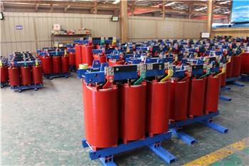 垦利干式变压器供应厂家-垦利华信变压器电气集团
