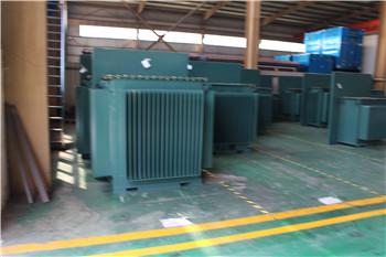 龍子湖SCB10干式變壓器廠-華信變壓器集團