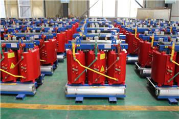 罗庄变压器实体厂家-罗庄华信变压器制造有限公司