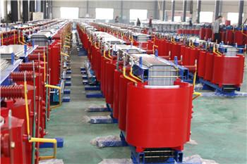 霞浦SCB10干式变压器厂家-霞浦干式变压器厂