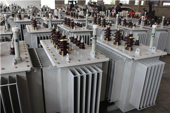 河口S11油浸式变压器厂-河口变压器厂家欢迎您