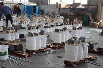 罗庄1000KVA变压器厂家-罗庄华信变压器电气集团