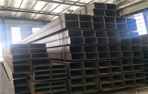 重庆70*40*1.5方管矩形管、公产要求