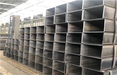 铁岭方管的   价格变动方管厂家
