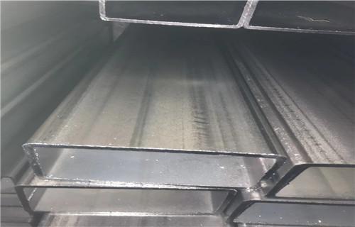 浙江40*40*1.2厚壁方管可定尺定做