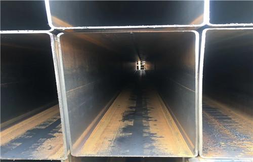 浙江100*100*4.75焊管方管、厂家直供