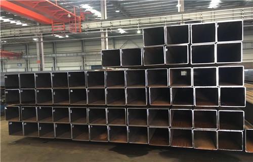 湖南Q345B方管厂现货方管价格