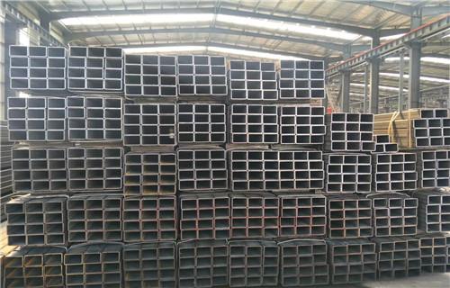漳州市S355B方管(征图方管厂)24小时报价