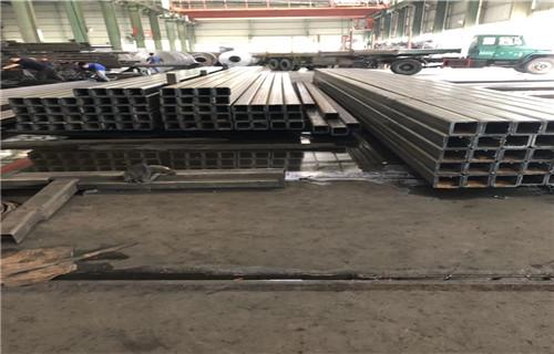 65*68*1.5(S355B矩形方管)漳州-方管厂