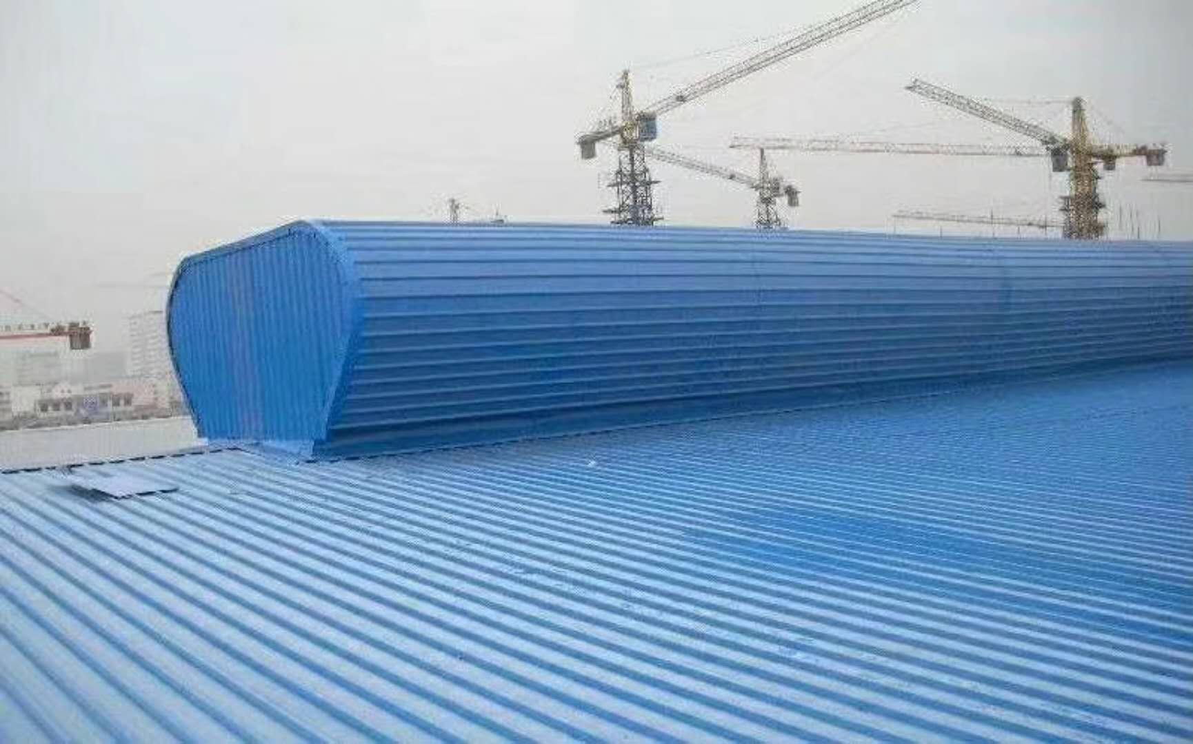 萍乡屋顶通风器财经报道