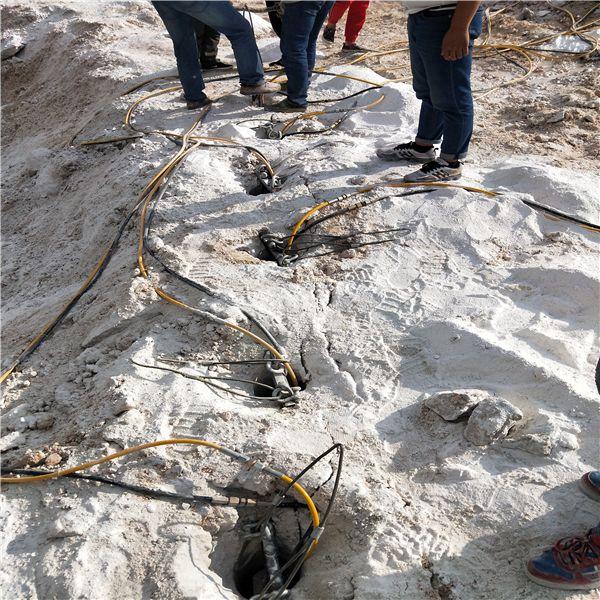 黑龙江矿山开采有成本低的开石设备吗