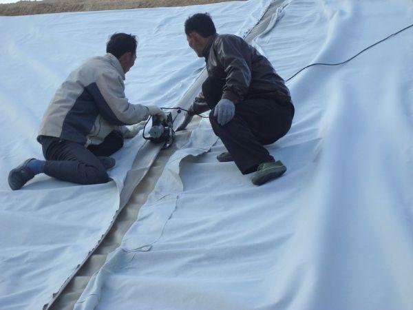 福建HDPE防渗膜大概价格精诚合作