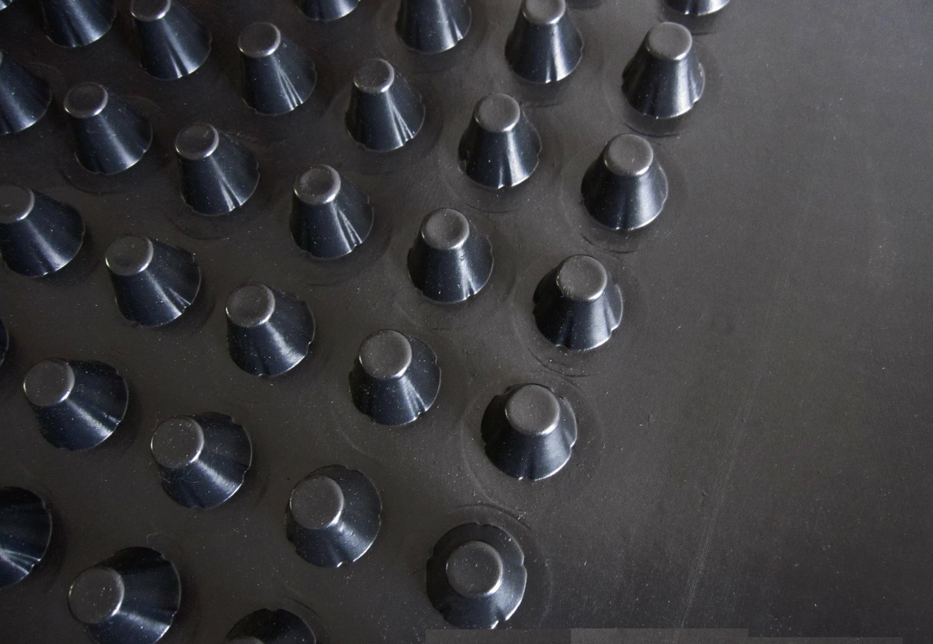 廊坊霸州市塑料排水板加强型白色蓄排水板/塑料排水板